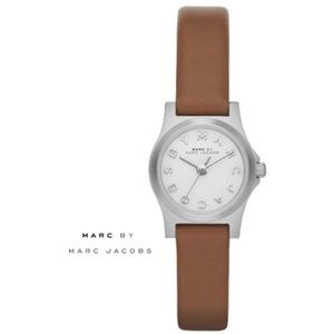 Mar By Marc Jacob Henry Dinky Dainty Watch